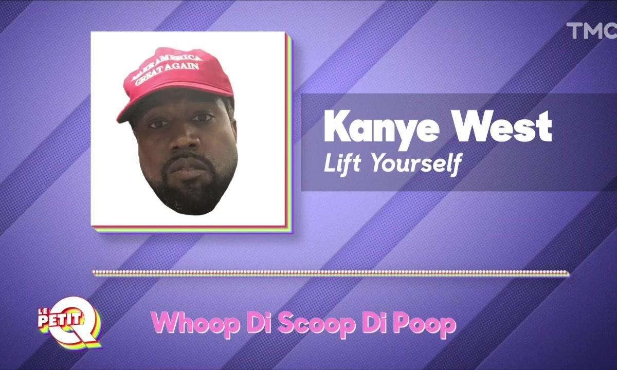 Le Petit Q : la chanson WTF de Kanye West