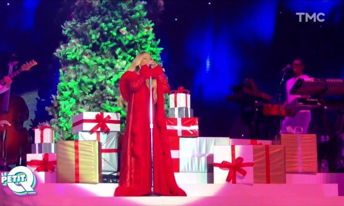 Le Petit Q : le concert de Mariah Carey