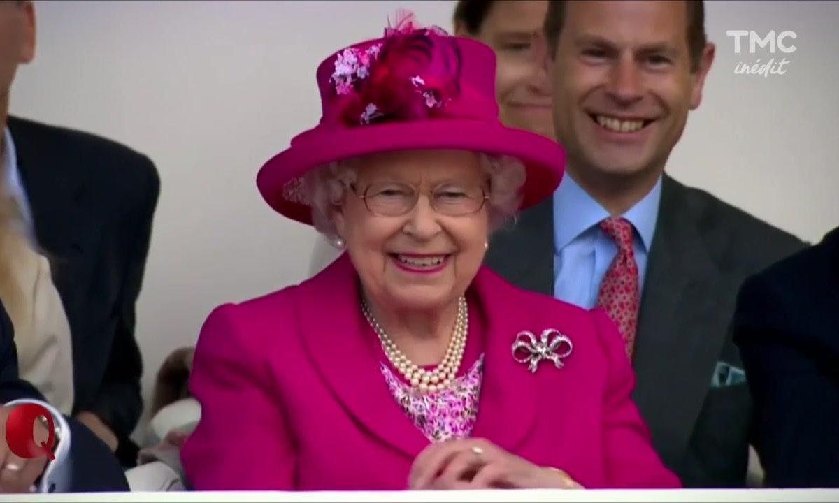 Le petit Q - Le dernier rhume de la Reine ?