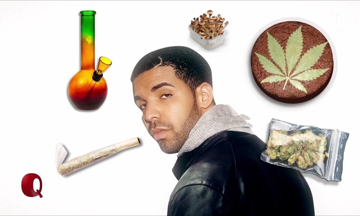 le Petit Q : Drake Out !