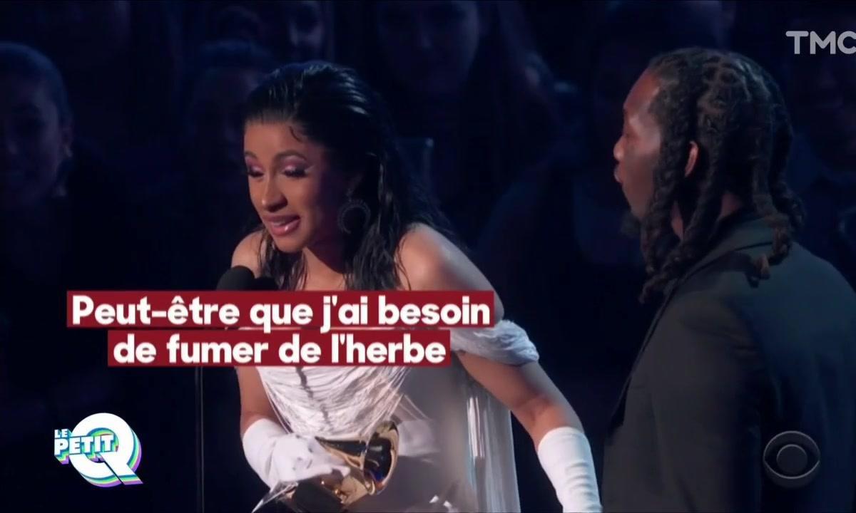 Le Petit Q : les Grammys