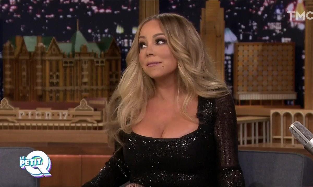 Le Petit Q : la promo de Mariah Carey