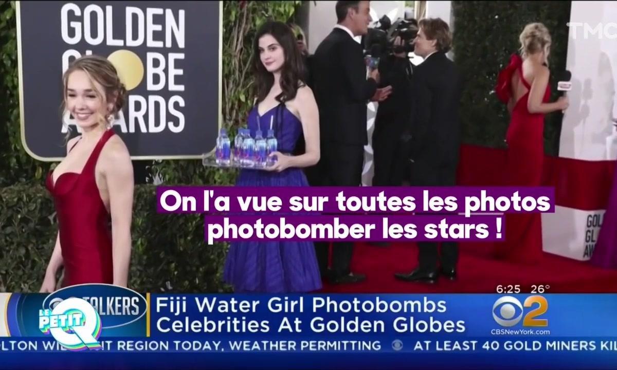 Le Petit Q : le meilleur du red carpet des Golden Globes