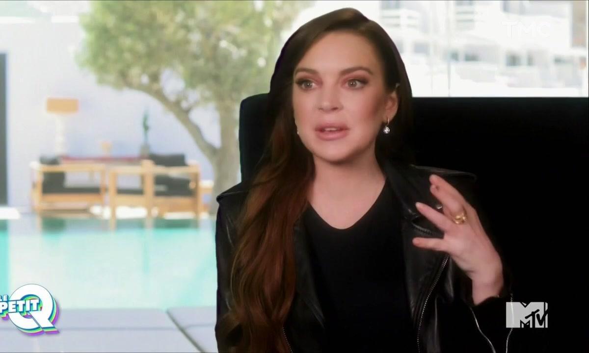 Le Petit Q : la télé-réalité de Lindsay Lohan