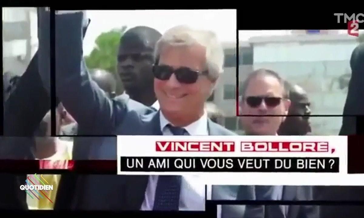 Plainte pour diffamation : pourquoi Vincent Bolloré est-il furieux contre Complément d'enquête ?