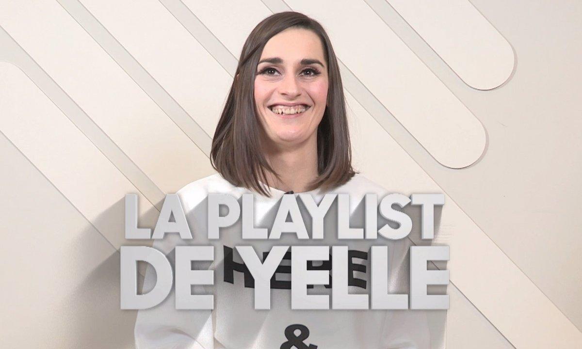 La playlist de Yelle