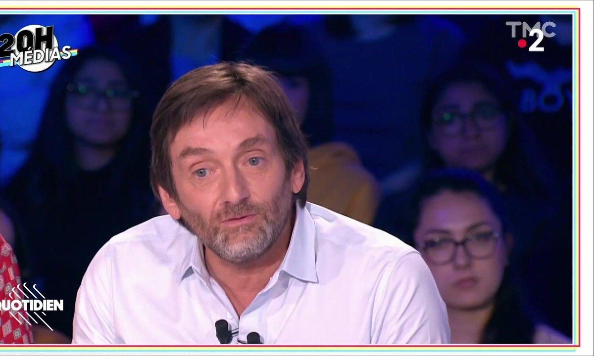 20h Médias : Pierre Palmade se justifie après ses propos sur les homosexuels