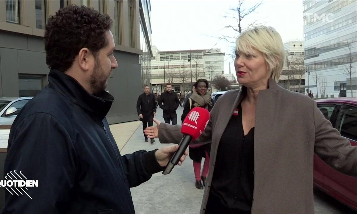 Chaouch Express : à 50 ans, les femmes sont-elles aussi foutues que le dit Yann Moix ? (Spoiler: non)