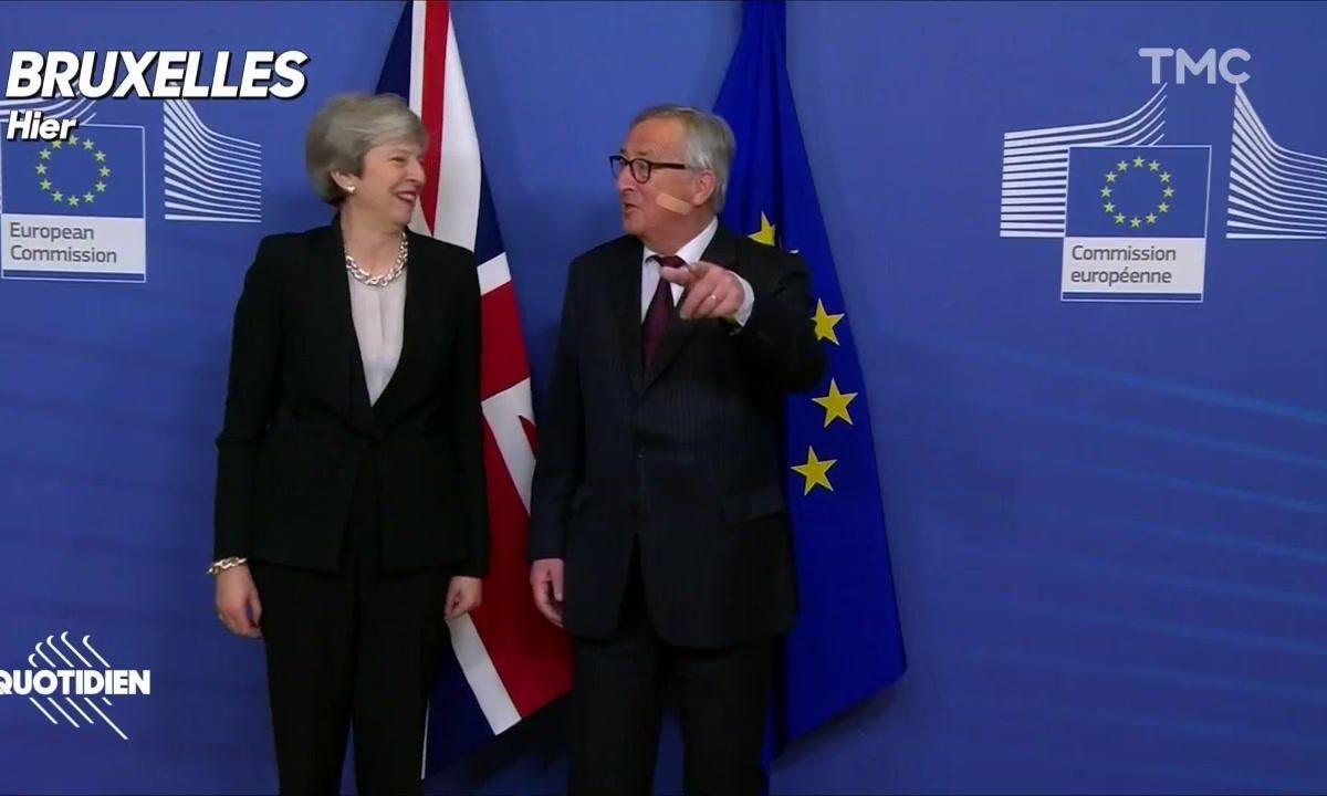 Brexit J-36 : quand ça veut pas…