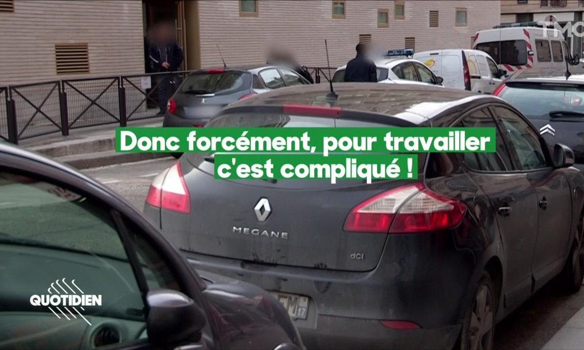 Chaouch Express : y aura-t-il une grève des policiers ?