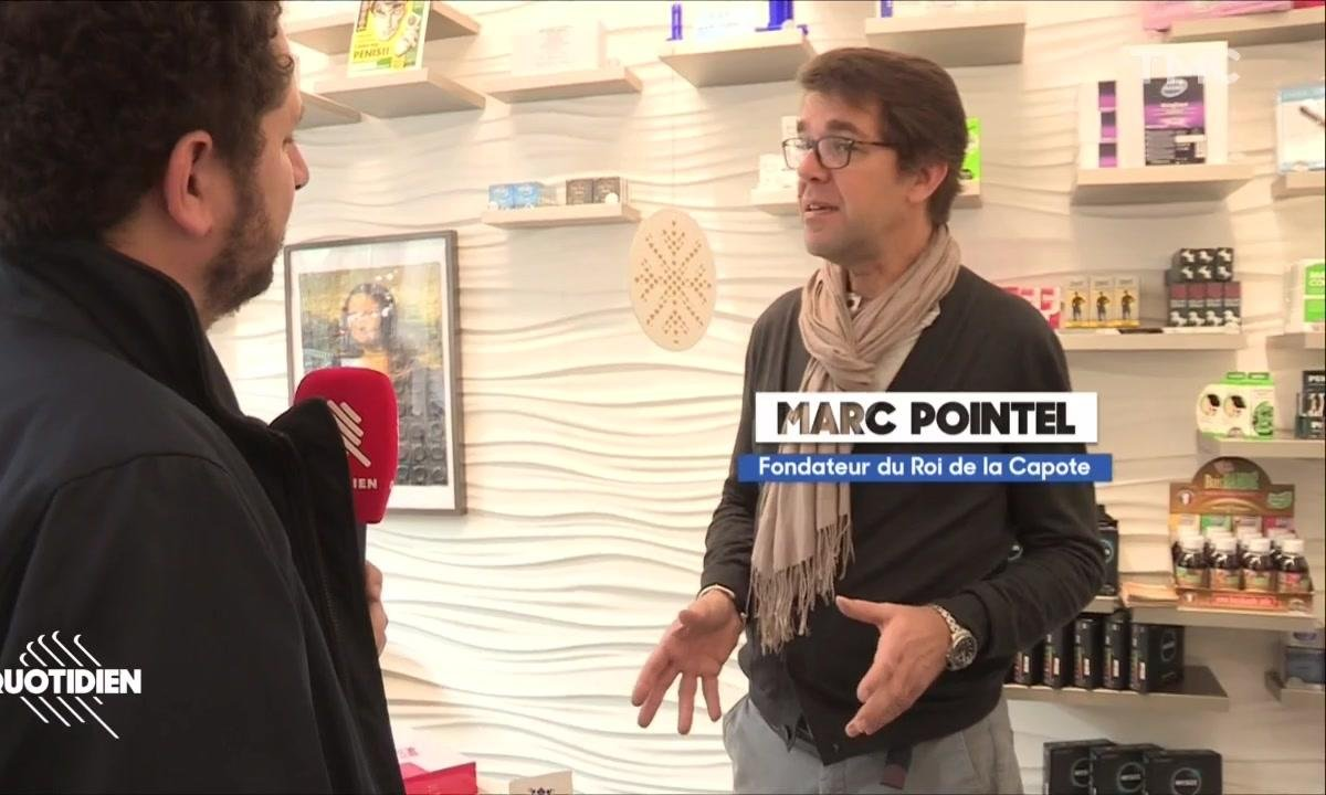 Chaouch Express : les préservatifs bientôt remboursés par la sécu