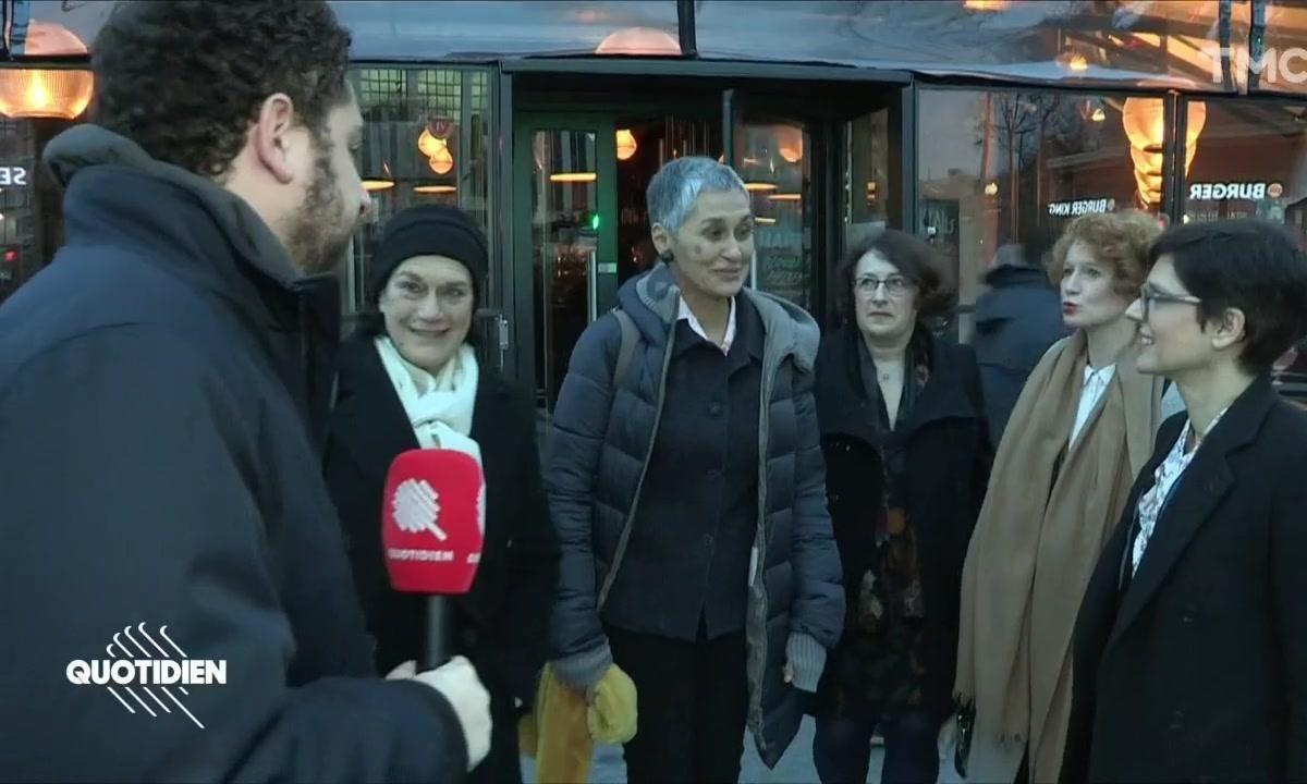 Chaouch Express : le procès en diffamation des accusatrices de Denis Baupin