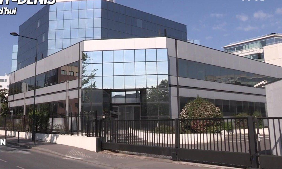 Chaouch Express : la Scientologie s'installe en Seine-Saint-Denis