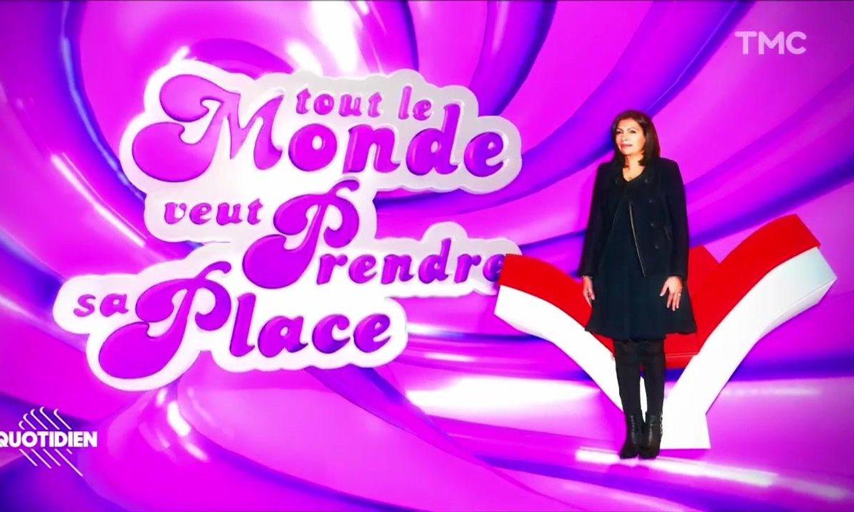 Chaouch Express : qui veut prendre la place d'Anne Hidalgo ?