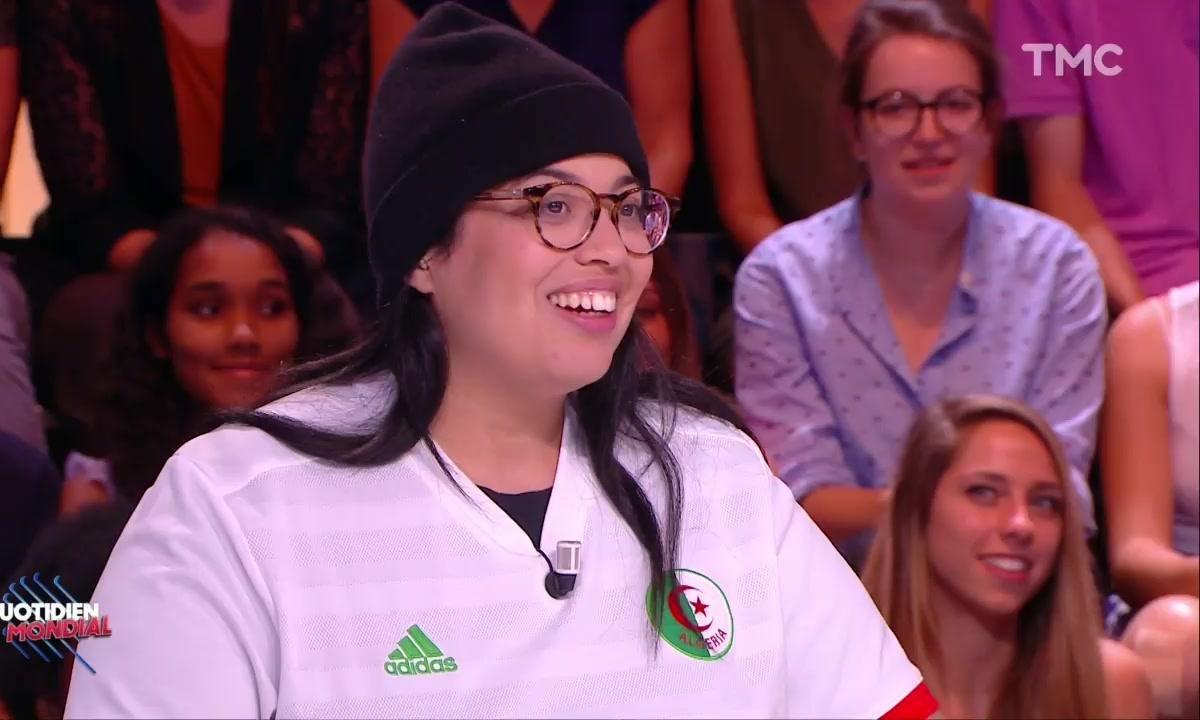 La Coupe du monde vue par Melha Bedia : la chute du monde arabe