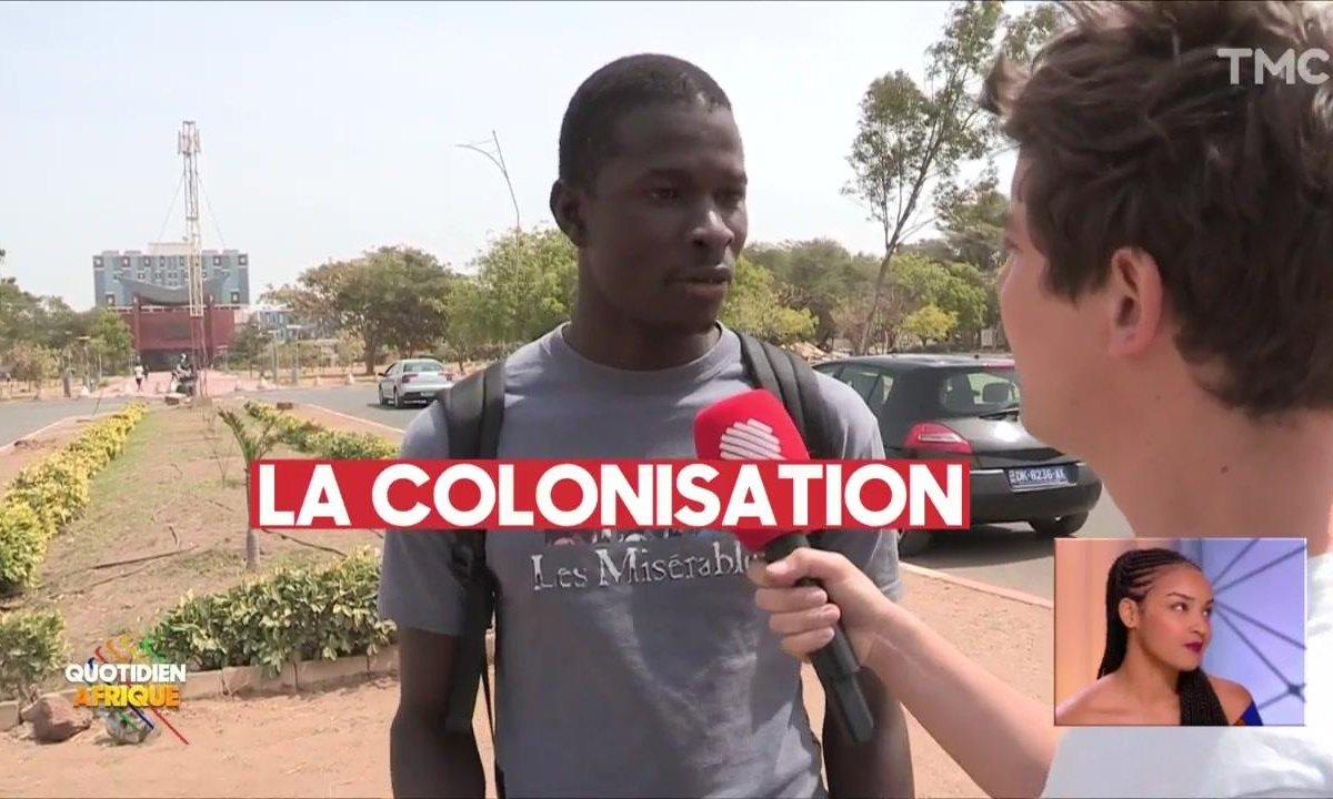 La France vue par des Africains