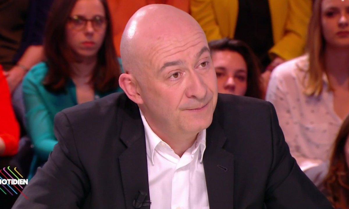 """François Lenglet : """"Non, l'euro n'a pas fait monter les prix"""""""
