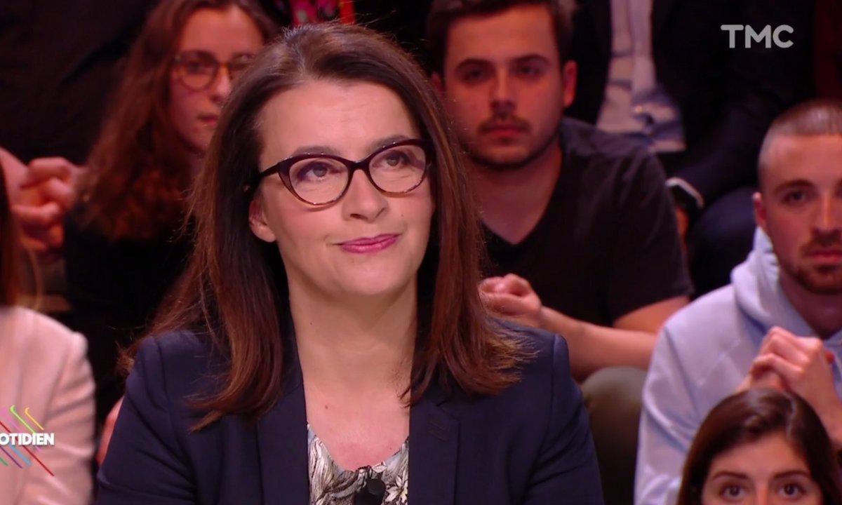 Invitée : Cécile Duflot laisse tomber la politique