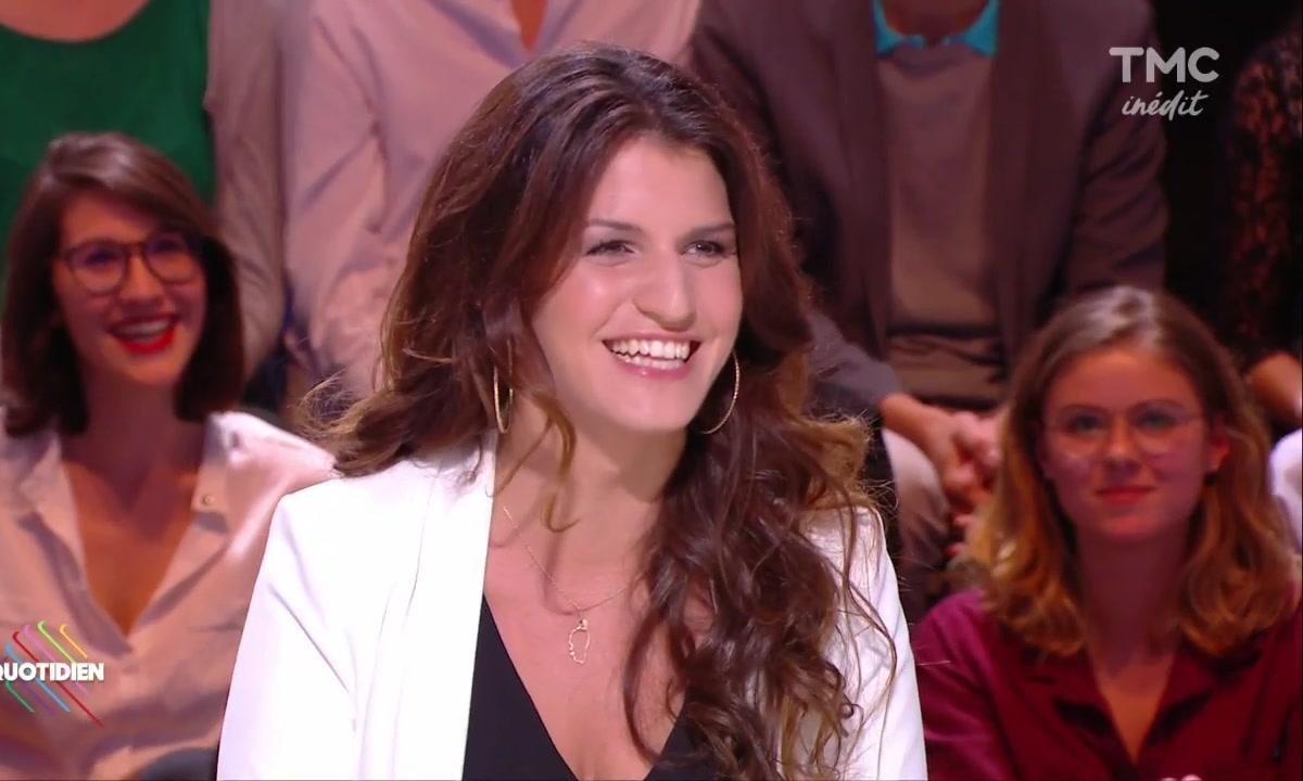 Invitée : Marlène Schiappa, mission égalité