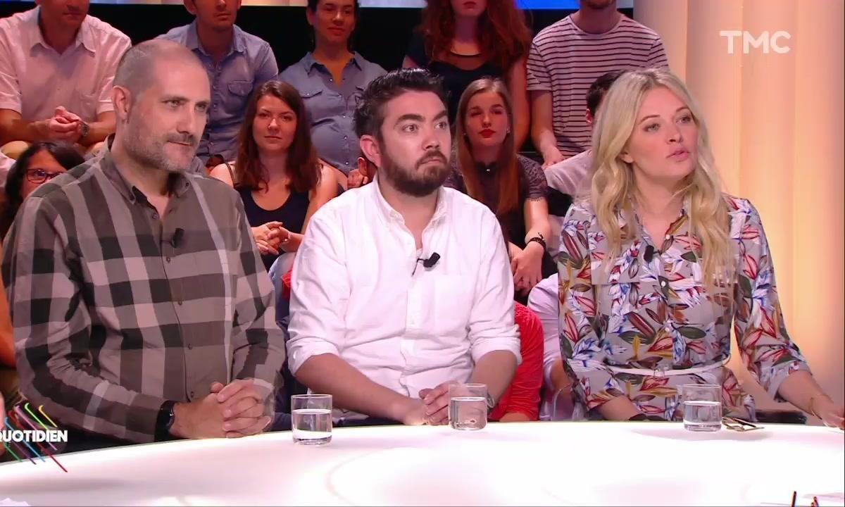 Invités : le point sur l'actu foot de la semaine avec Carine Galli, Pierre Maturana et Jean-Philippe Leclaire