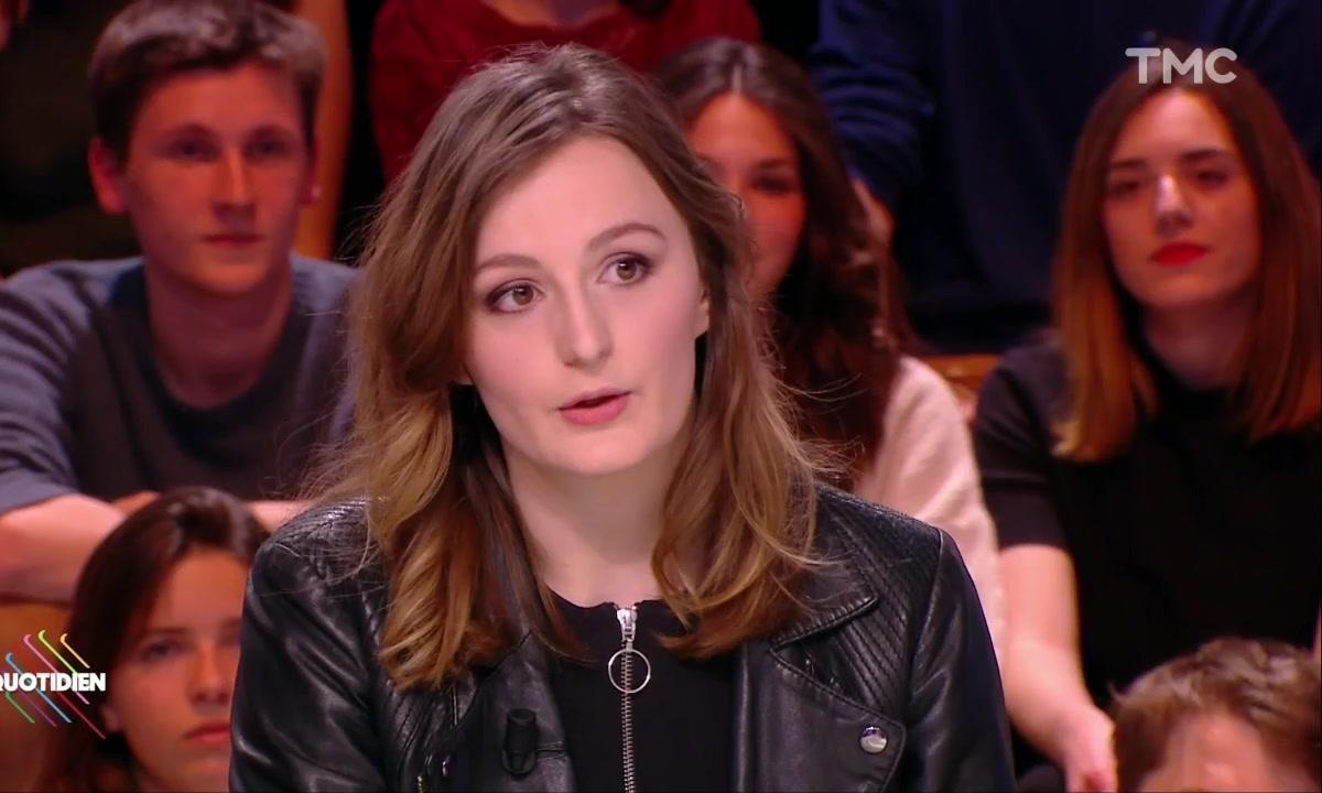 Invitée : les comptes de campagne de Macron avec Laura Motet