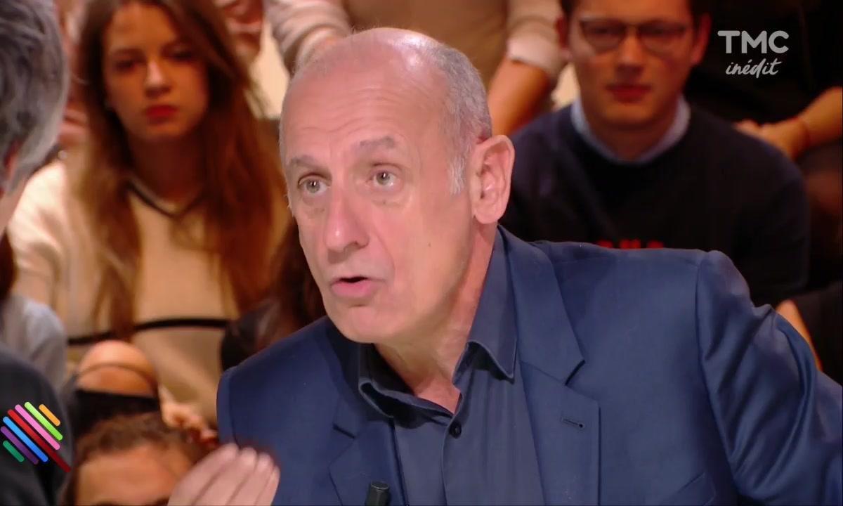 Jean-Michel Apathie dégomme les politiques !
