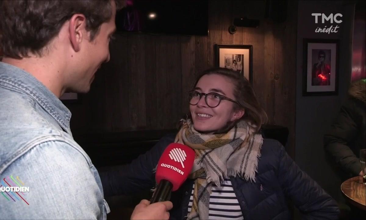 Hugo Clément : les jeunes parisiens avec Wauquiez