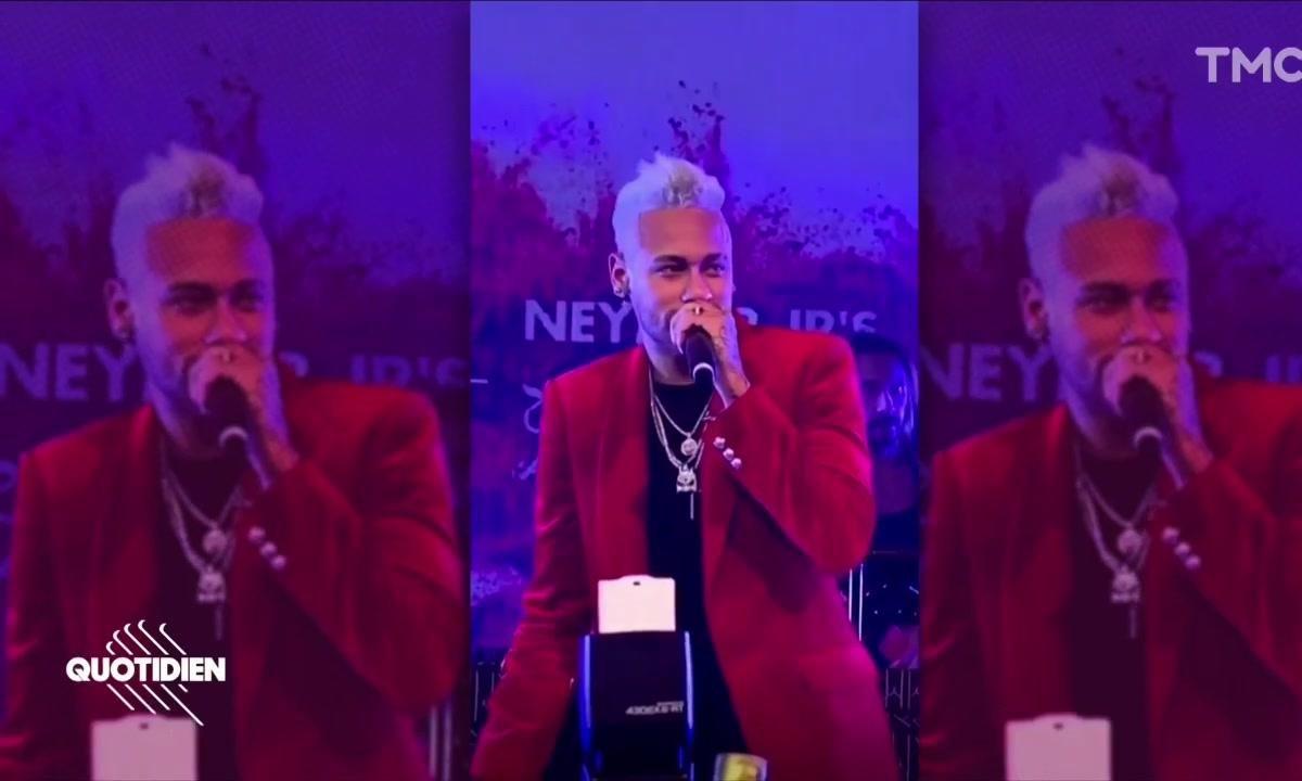 Chaouch Express : l'anniversaire de Neymar comme si vous étiez invité