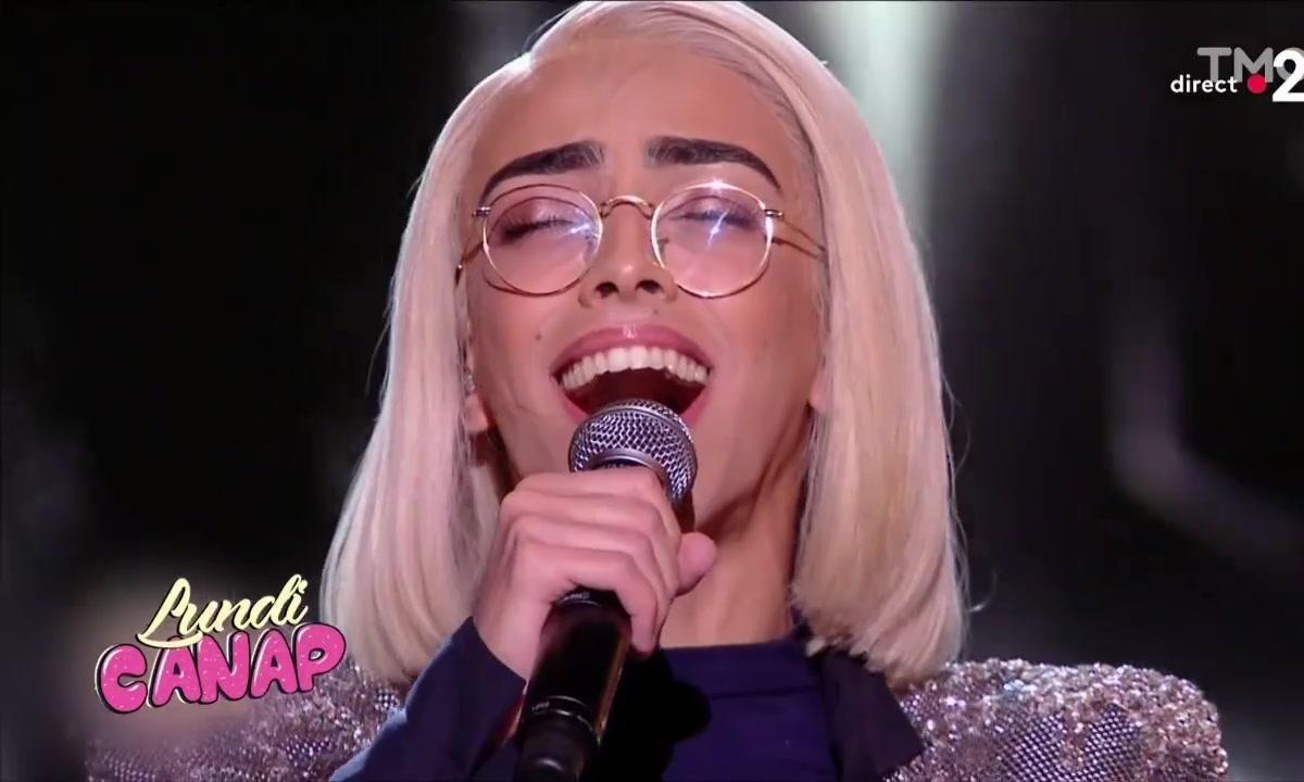 Lundi Canap : l'Eurovision sponso par l'amicale de l'hygiène bucco-dentaire