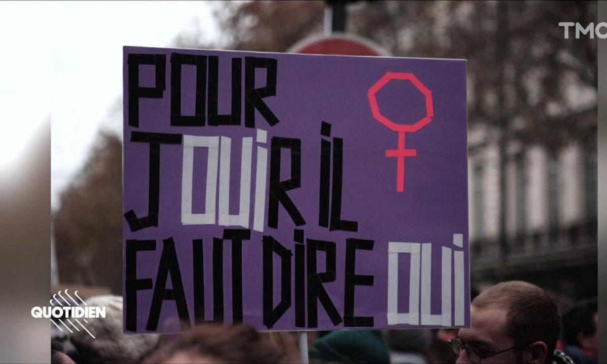 Le meilleur de la manif NousToutes contre les violences faites aux femmes