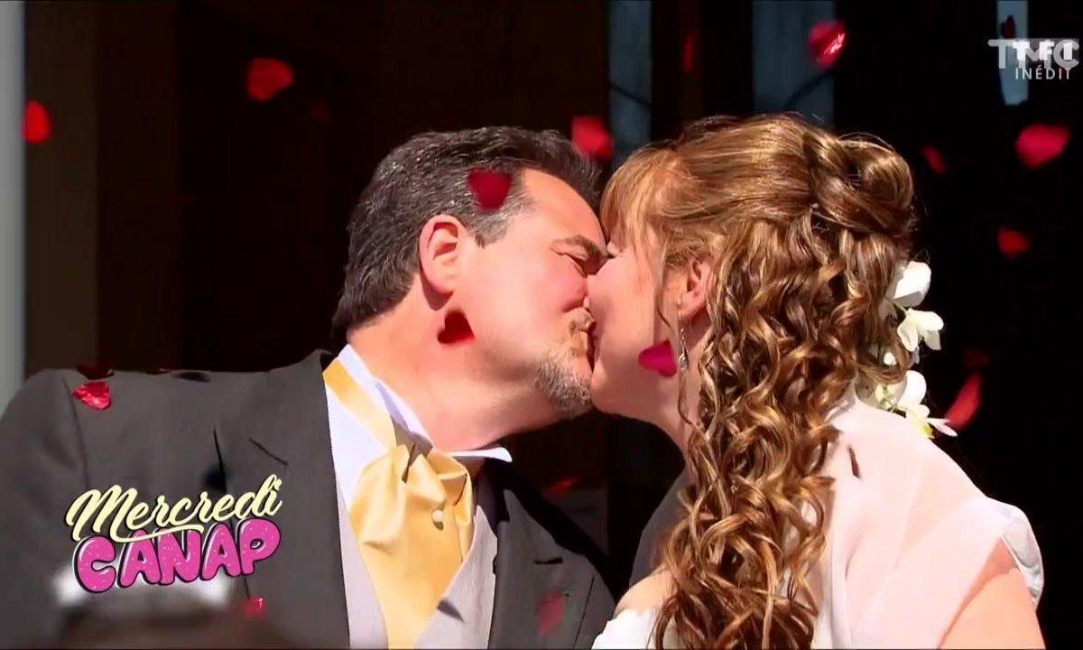 Mercredi Canap : on adore 4 mariages pour une lune de miel (surtout quand ça se bastonne)