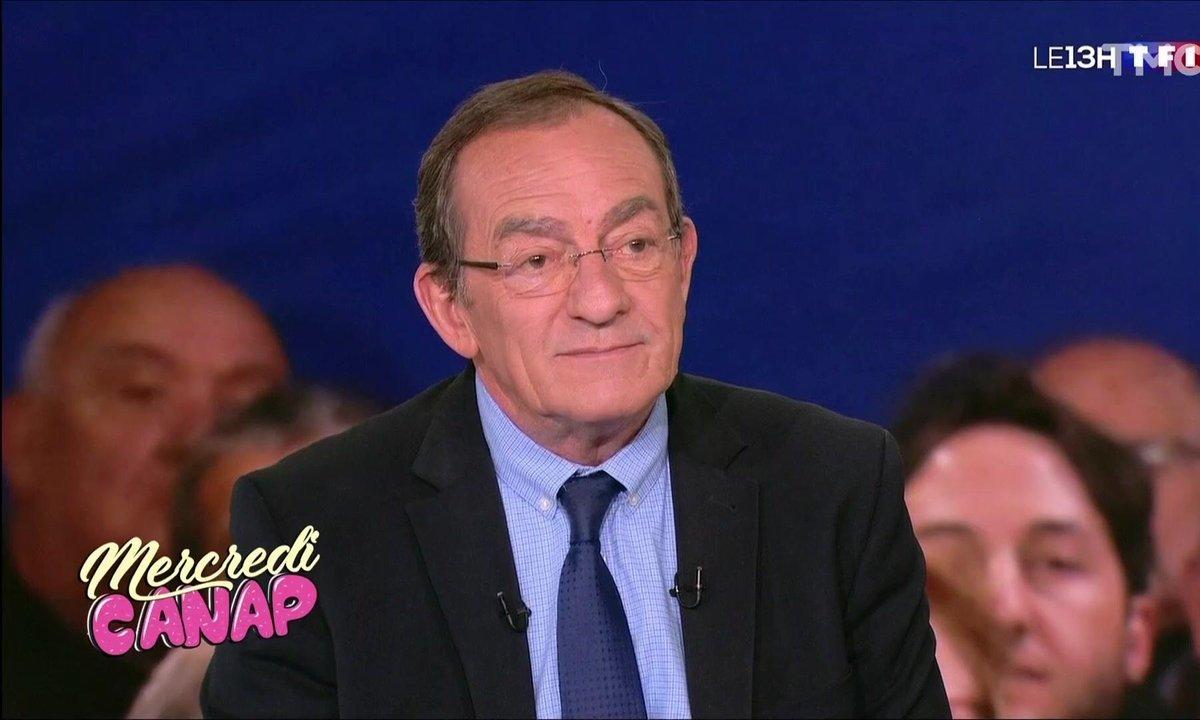 Mercredi Canap : Stranger Jean-Pierre spécial anniversaire