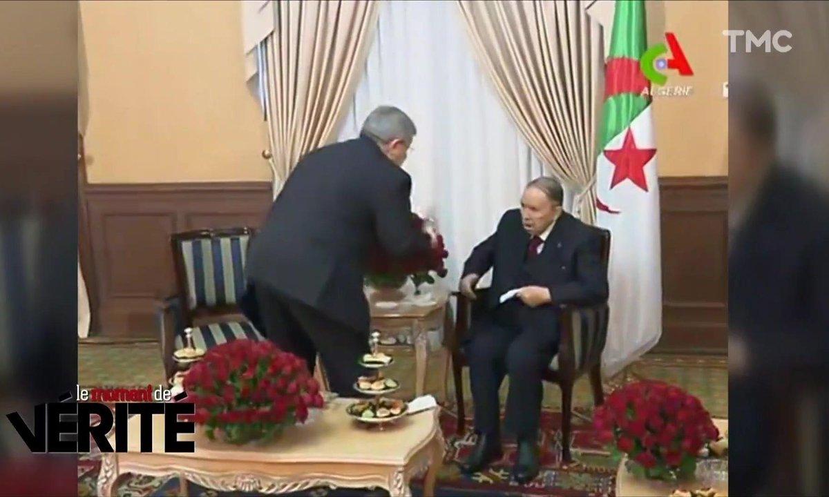 Le Moment de vérité : sacrifier Bouteflika pour sauver le système ?
