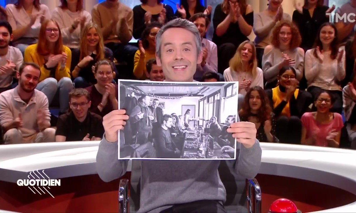 Profession président : les photos officielles mais interdites d'Emmanuel Macron