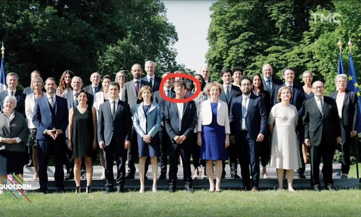 Profession président : y-a-t-il une affaire Hulot ?