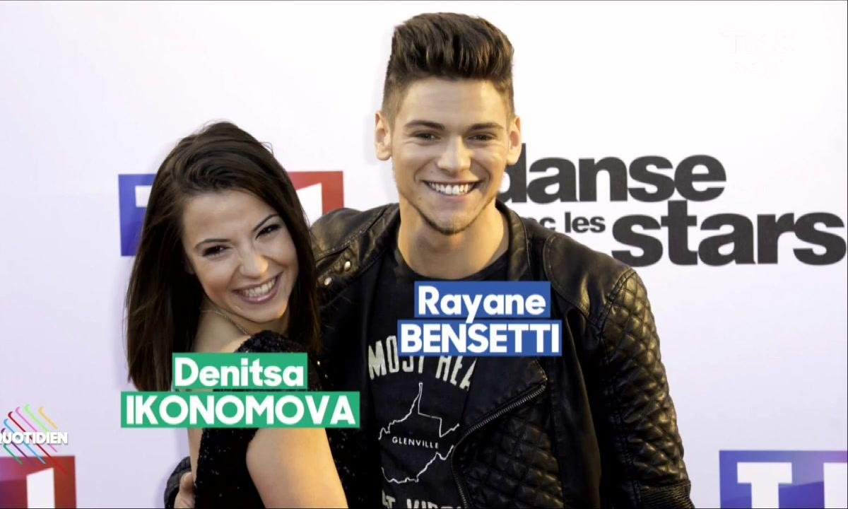 Les love story made in DALS