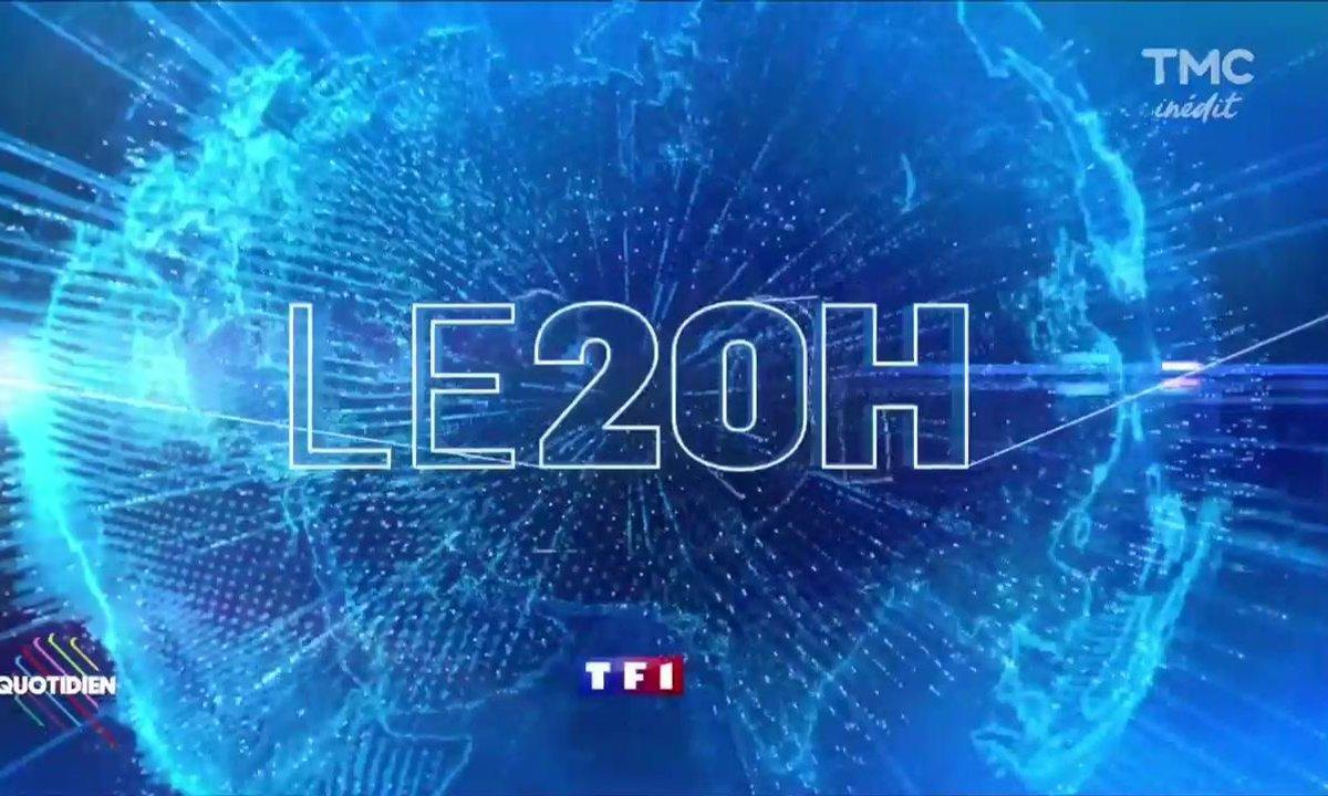 TF1 accueille son nouveau boss de l'info !