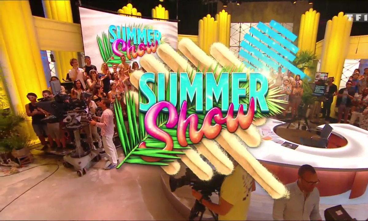 Quotidien : Summer Show du 23 juin 2017