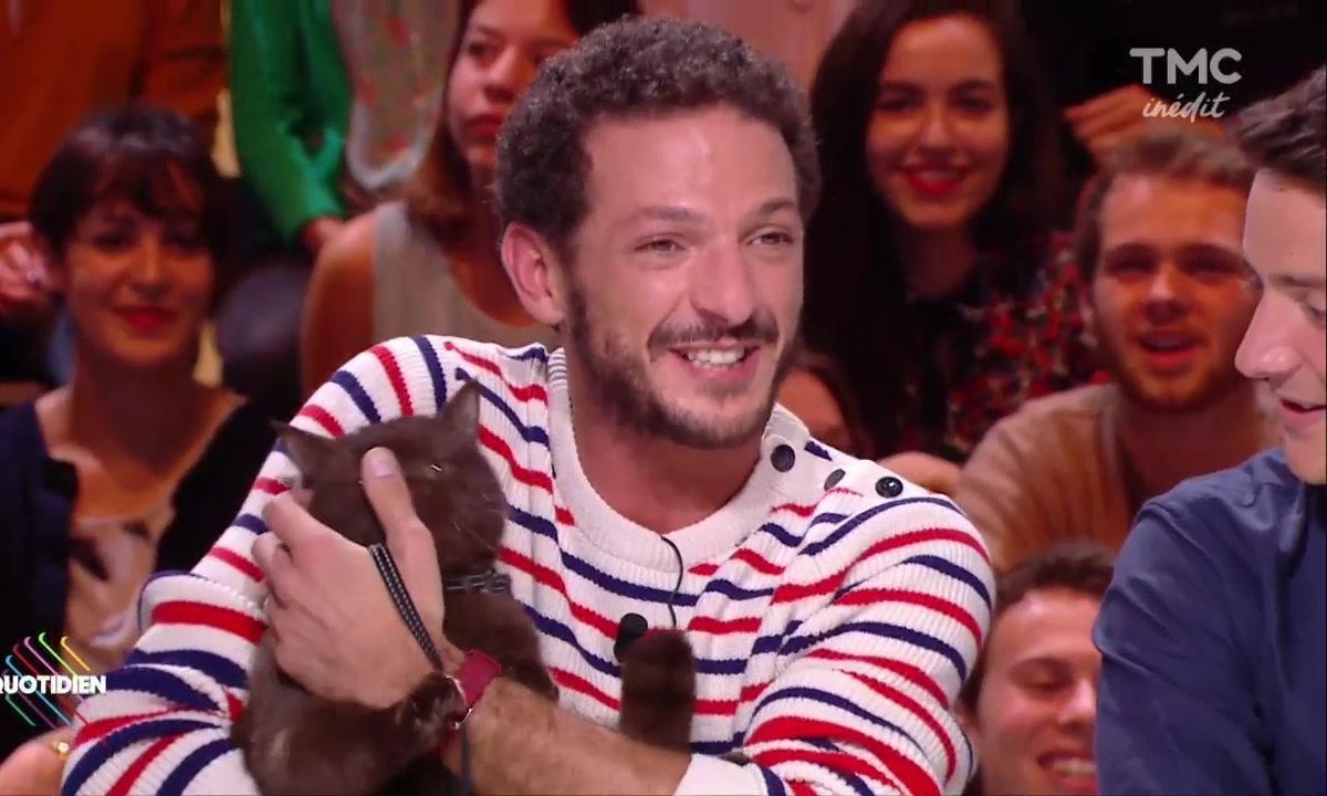 """La revue de presse : Vincent Dedienne au bout de sa """"life"""""""