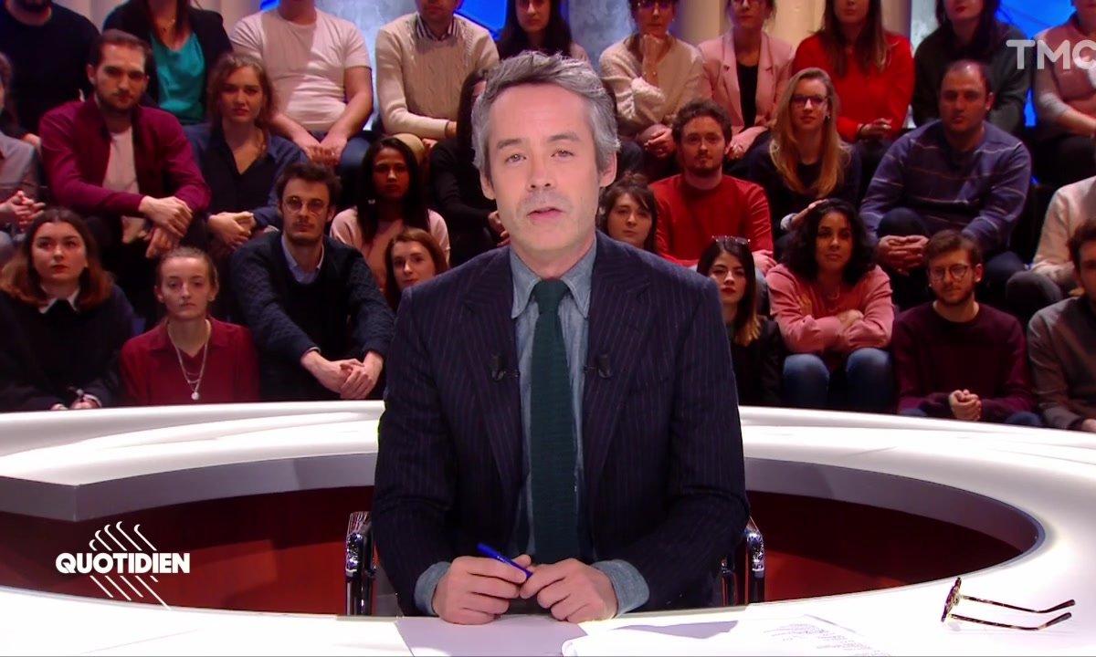 Quotidien soutient la rédaction de France Bleu Isère incendiée