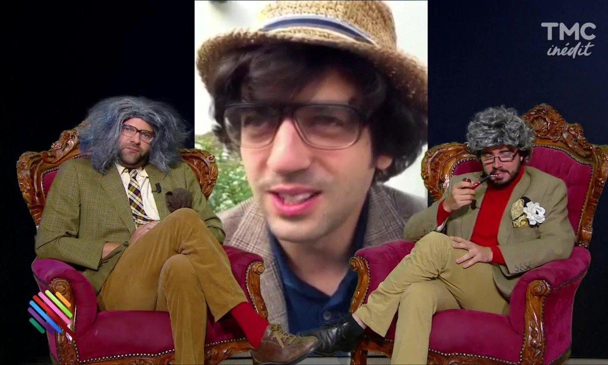 Les speakrines : Eric et Quentin reçoivent le critique Dax Bilboul (ou plutôt Max Boulbil)