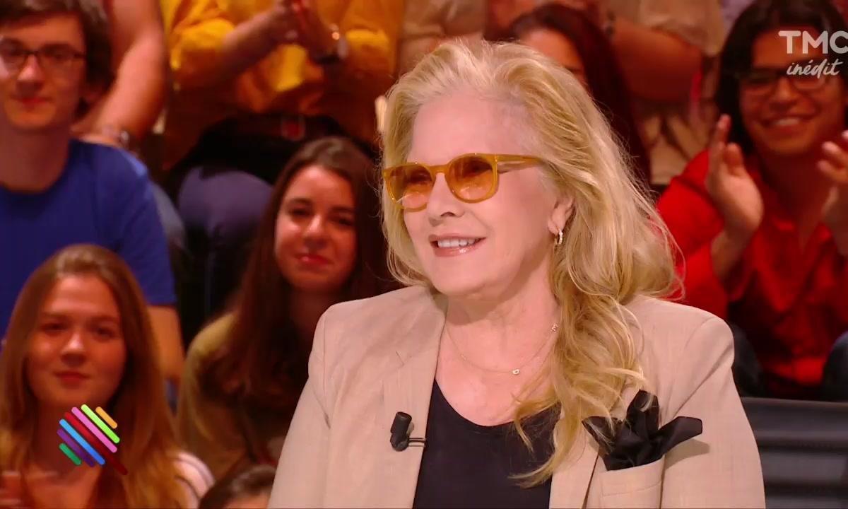 Sylvie Vartan, l'icône yéyé par excellence dans Quotidien