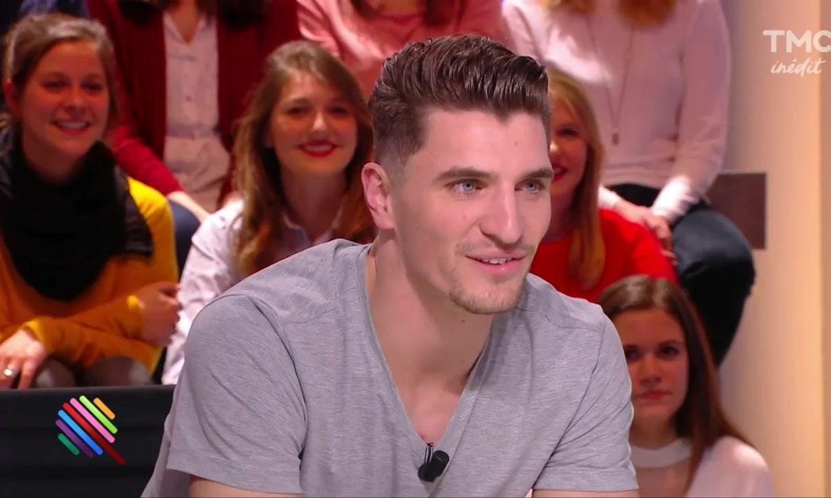 Thomas Meunier, le footballeur normal