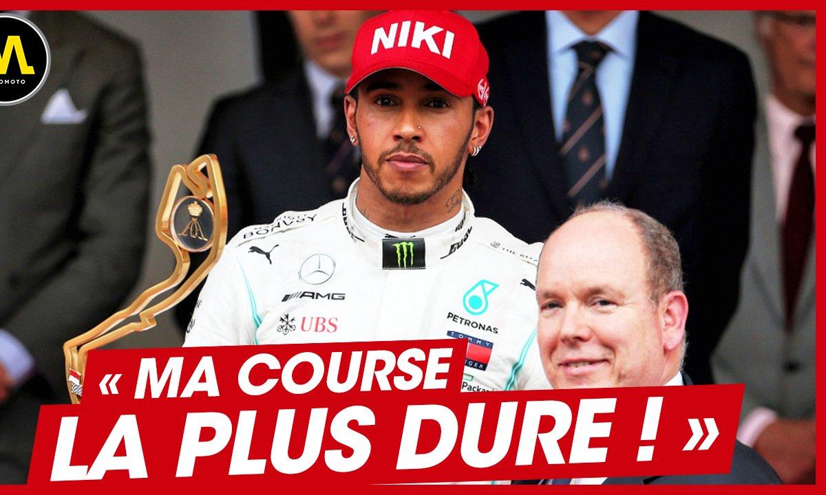 """""""Ma course la plus dure !"""" - La Quotidienne du 27/05"""
