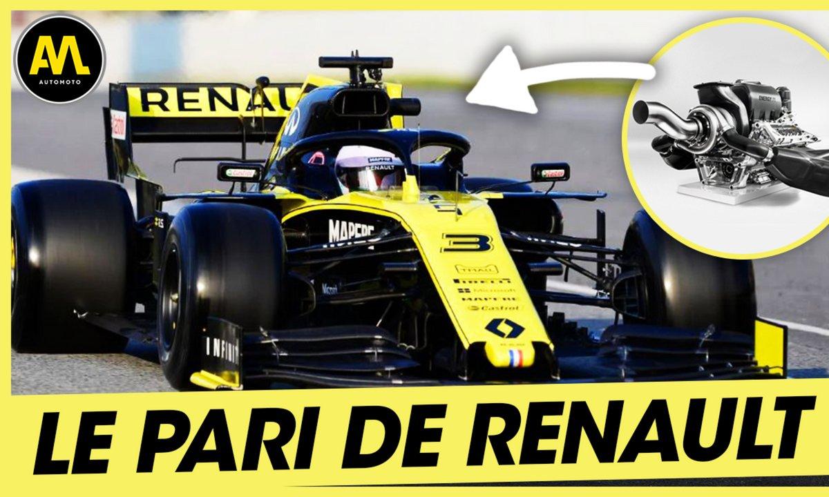 Le pari de Renault ! - La Quotidienne du 21/06