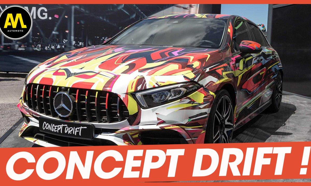 Concept drift ! - La Quotidienne du 24/06