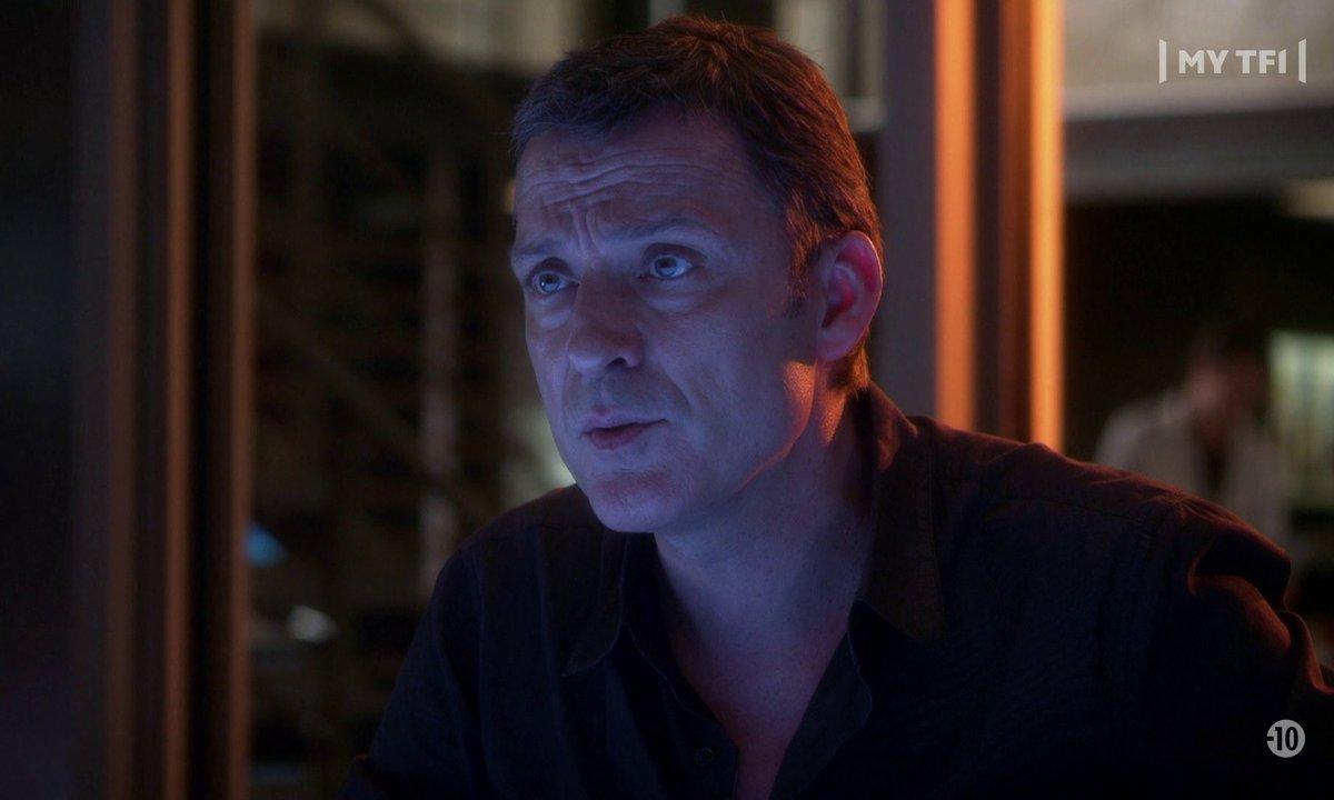 R.I.S Police scientifique - S08 E11 - La menace