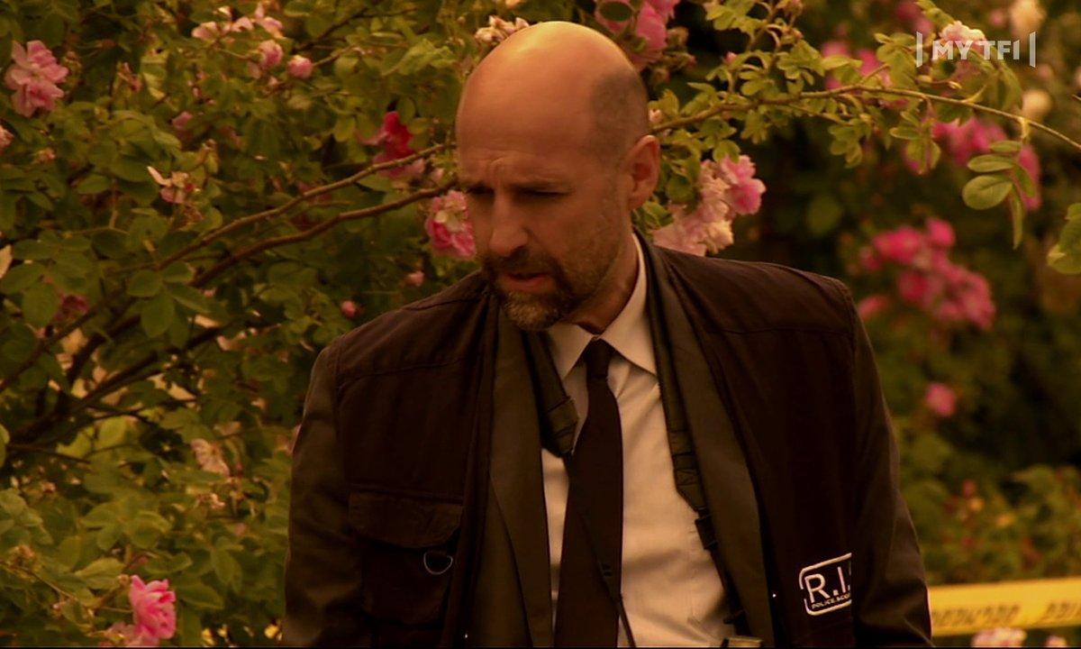 R.I.S Police scientifique - S05 E06 - Les Fleurs du mal