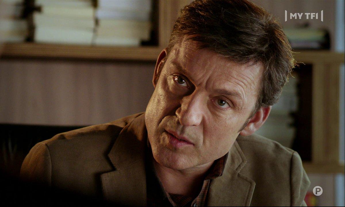 R.I.S Police scientifique - S06 E10 - Temps mort