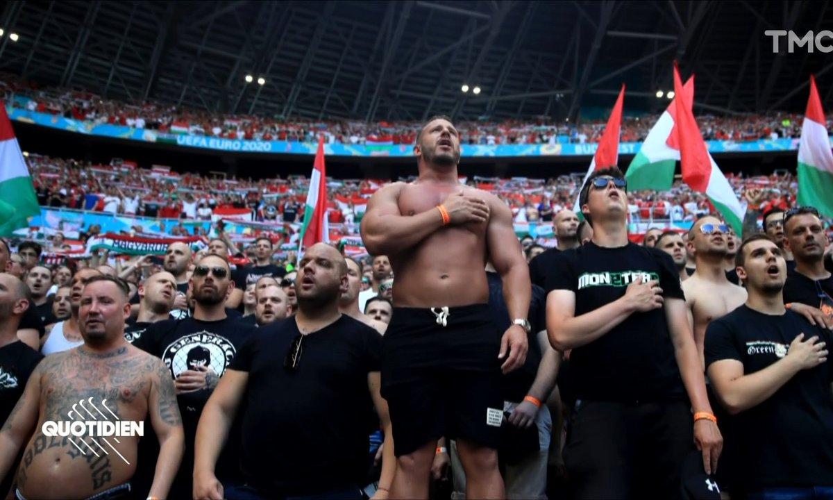 Racisme, homophobie : la politique s'invite à l'EURO 2020